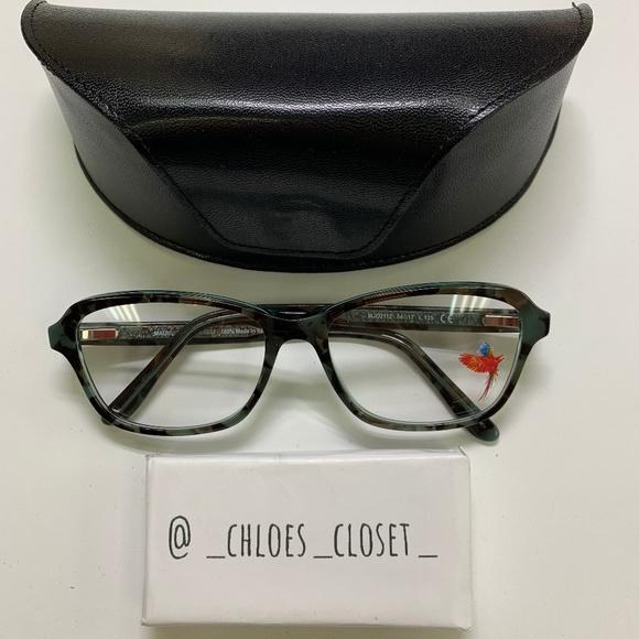 🕶️Maui Jim MJO2112 Eyeglasses/1011/VT452🕶️